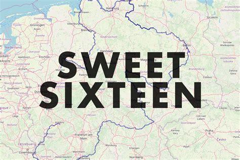 Sweet Sixteen 2020 - BIKEPACKING.com