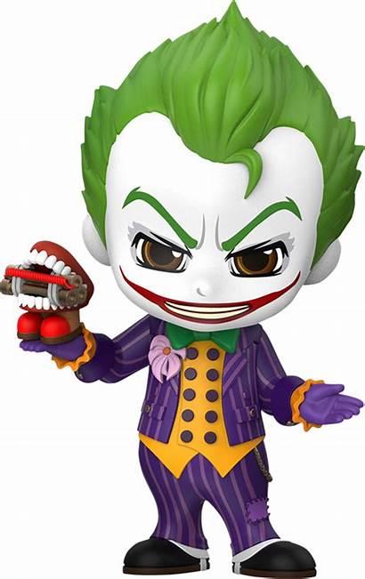 Joker Toys Collectible Dc Sideshow Comics