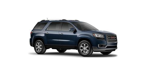 certified  gmc acadia suv  sale washington nj