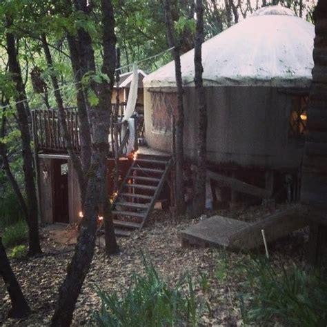 sq ft artist studio yurt  northern california