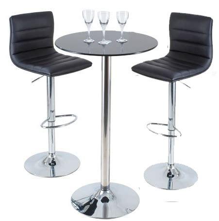 chambre opale tabouret de bar table