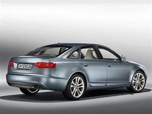 Audi S 6 : audi s6 2008 2009 2010 2011 autoevolution ~ Kayakingforconservation.com Haus und Dekorationen