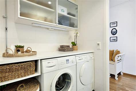 lavanderia  cuarto de bano en el centro de la casa blog