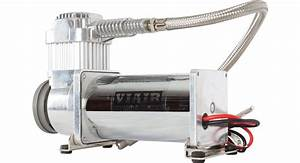 Viair 380c Chrome Air Compressor