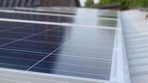 Rechnet Sich Eine Solaranlage : mehr unabh ngigkeit weniger kosten darum lohnt sich die eigene solaranlage basic thinking ~ Markanthonyermac.com Haus und Dekorationen