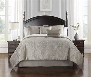 Landon, Gold, By, Waterford, Luxury, Bedding