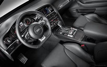 Audi Interior Rs 2009 Wallpapers 1920 1200