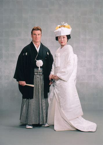 Traditional Japanese Wedding Suit by Nurulnormancomm211xspring2012 Summary Japanese Culture