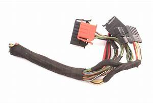 Column Stalk Ignition Switch Wiring Pigtail Vw Passat