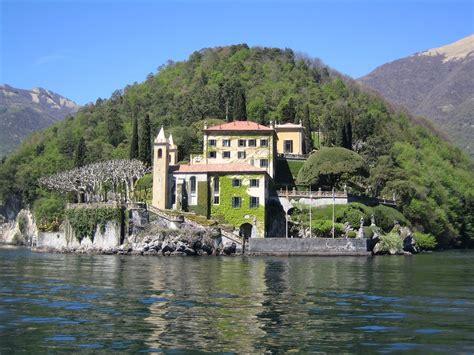 villa balbianello como lake italy gorgeous houses
