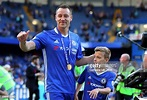 Georgie John Terry Photos and Premium High Res Pictures ...