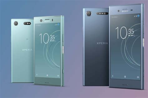 sony xperia e3 sony announces xz1 and xz1 compact loaded with android oreo