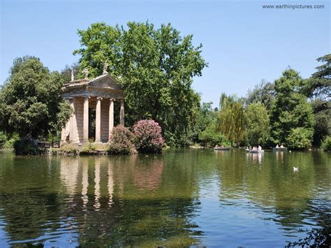 pictures of gardens in italy bon voyage travelling shores villa borghese gardens rome italy