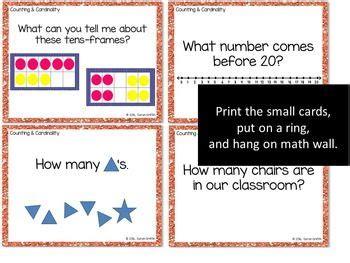 daily math talks kindergarten number talks  images