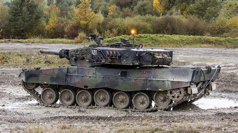 imagenes de tanque leopard fondos de pantalla 1920x1080