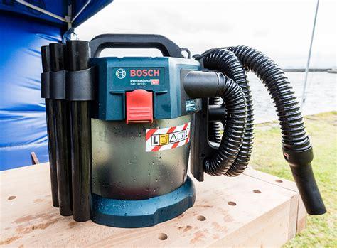 gas 18v 10 l ivo grandič průmyslov 233 vysavače vysavače čističe bosch gas 18v 10 l aku vysavač 2x 5 0