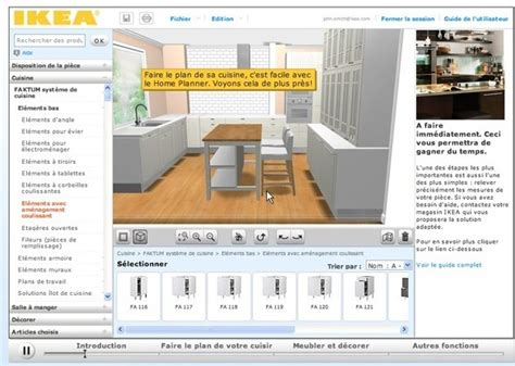 logiciel de cuisine ikea logiciel de plan de cuisine 3d gratuit 5 leurs