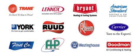 AC Manufacturer Comparison - AND Services