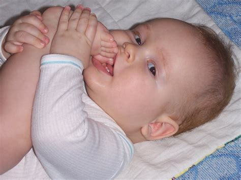 Baby Breastfeeds All The Time Growth Spurt Newborn