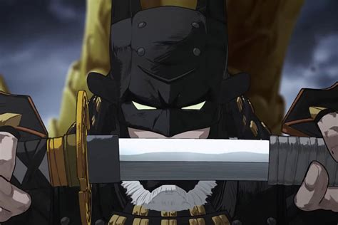nhbl  hyped batman ninja finally    release date