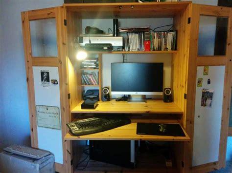 mobile porta computer a scomparsa mobile porta pc chiuso tavolo x computer notteazzurrajesi