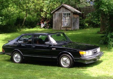 No Reserve: 1982 Saab 900 Turbo 8V 5-Speed for sale on BaT ...
