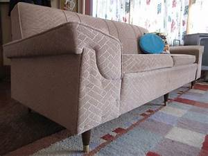 17 best images about mid mod sofas on pinterest mid With kroehler furniture slipcovers