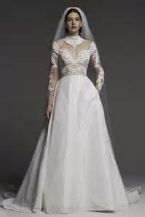 Grace Kelly's Wedding Dress Inspired Watters' Fall 2018. Modest Wedding Dresses Bonny. Stunning Sparkly Wedding Dresses. Vintage Wedding Dresses Hampshire. Lazaro Tulle Wedding Dress Price. Country Dresses For A Wedding. Pink N White Wedding Dresses. Elegant Wedding Dresses Usa. Backless Wedding Dresses With Lace Sleeves