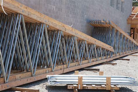 structure magazine long span open web trusses