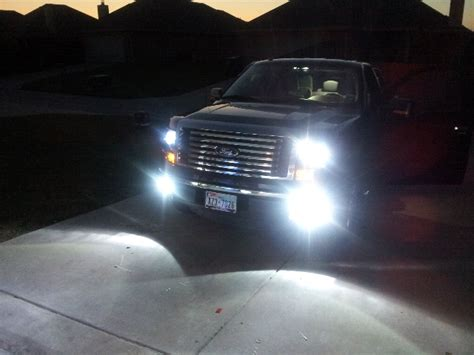 hid lights 2010 150 page 2 ford f150 forum community