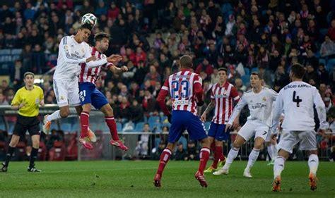Real Madrid vs Atletico Madrid Free Live Football ...
