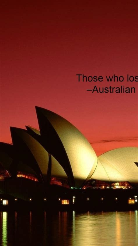 sydney opera house quotes wallpaper