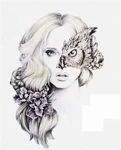 hipster art | Tumblr | Tattoos | Pinterest