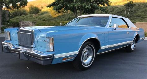 automobile air conditioning service 1997 lincoln continental auto manual cars 1979 lincoln continental mark v air conditioning outstanding condition