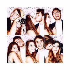 1000+ images about Zalfie on Pinterest | Zoella, Couple ...