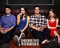 Drinking Buddies (2013) - Movies Wallpaper (34950865) - Fanpop