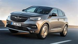 Opel Grand Land X : car review opel grandland x ireland the sunday times ~ Medecine-chirurgie-esthetiques.com Avis de Voitures
