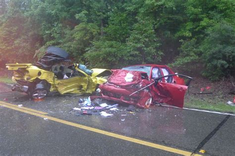 Victims Of Fatal Highway 11 Crash Identified
