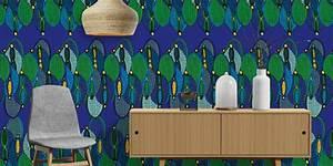 Au Fil Des Couleurs Papier Peint : au fil des couleurs x sandrine alouf la collab 39 de la ~ Melissatoandfro.com Idées de Décoration
