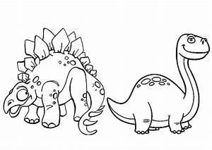 Dinosaurios Para Colorear Wwwdinosauriostienda