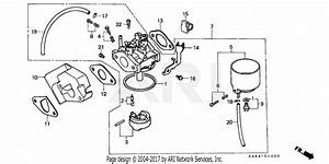 Honda Ex1000 Parts Diagram  Honda  Auto Wiring Diagram