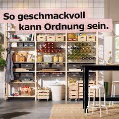 Regal Für Vorratskammer : organisieren sie ihre speisekammer heute regal h user ~ Michelbontemps.com Haus und Dekorationen