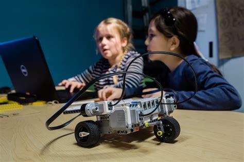 Robotics Club - Science World