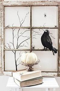 1000+ images about Halloween Mantel on Pinterest