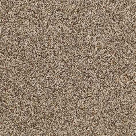 Trafficmaster Carpet Tile Flooring trafficmaster timberwolf ii color seashell texture 12 ft