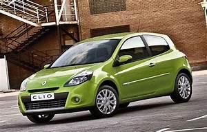 Clio 2008 : renault clio 3 door hatchback 2008 2013 reviews technical data prices ~ Gottalentnigeria.com Avis de Voitures