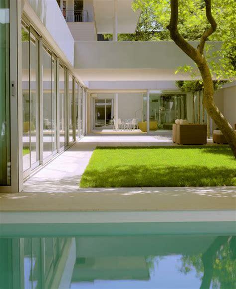 modern minimalist garden minimalist indoor garden beautiful modern house with garden interior design architecture and