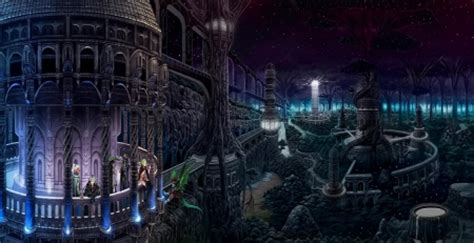 fantasy world  anime background wallpapers