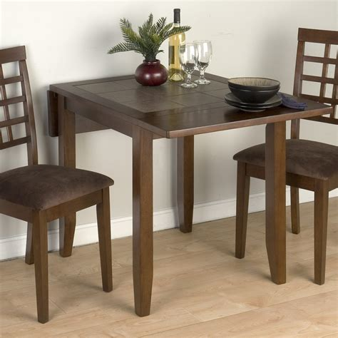 kitchen tables for drop leaf kitchen tables for small spaces