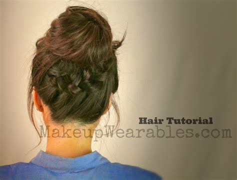 Learn 3 Cute Everyday Casual Hairstyles Updos Hair